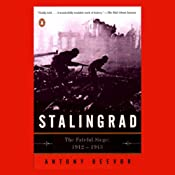 Stalingrad: The Fateful Siege: 1942-1943 | [Antony Beevor]