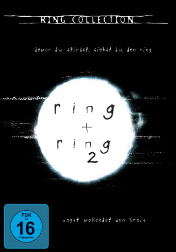 Ring / Ring 2 [2 DVDs]