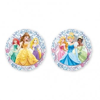 "26"" Disney Princesses See-Thru-Flat"