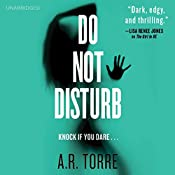 Do Not Disturb | A. R. Torre