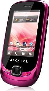 Alcatel Ot 602 Fucsia