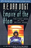 Empire of the Atom (0020259913) by A.E. van Vogt
