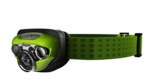エナジャイザー ヘッドライト HDL200