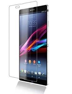 3 Films protection écran haute qualité traitement anti rayure pour Sony Xperia Z2