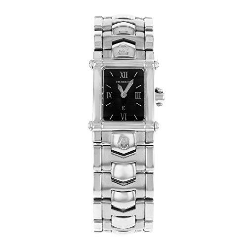 Charriol INTR.930.849 Stainless Steel Quartz Ladies Watch
