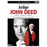 Judge John Deed: Season Two (Political Expediency / Abuse of Power / Nobody's Fool / Everyone's Child) ~ Martin Shaw