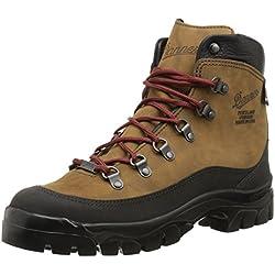 Danner Women's Crater Rim 6 Hiking Boot, Brown