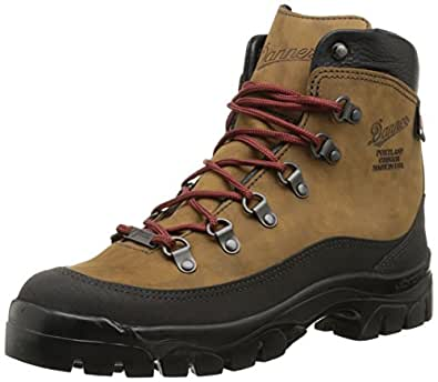 danner s crater 6 hiking boot brown 8 m us