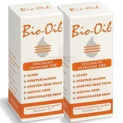 Bio-Oil Twin Pack (2 X 200Ml) by Bio-Oil