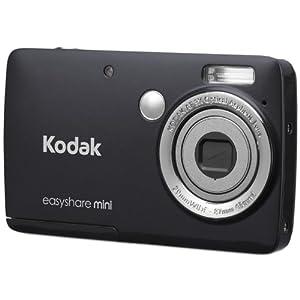 41Ifsb rMDL. AA300  [Amazon] Kodak EasyShare Mini M200 Digitalkamera in versch. Farben für je 40,97€ (Vergleich: 62€)