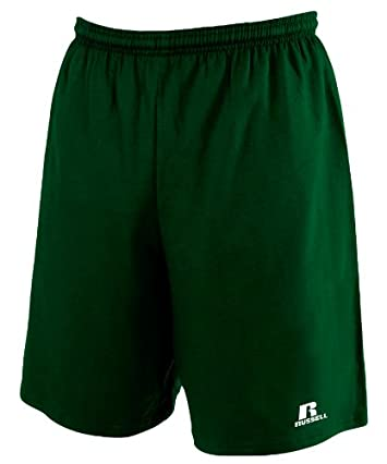 Russell Athletic Men's Athletic No-Pocket Short