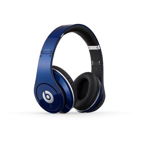 Beats Studio Over-Ear Headphone (Blue)