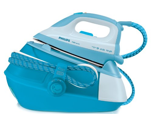 Philips GC7420 Pressurised Steam Generator Iron, 800 Watt