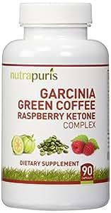 Amazon Com Best 3 In 1 Garcinia Cambogia Green Coffee