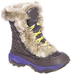 The North Face Nuptse Fur II Winter Boot