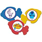 Rhyme Time Magnetic Fishing Game Add-on Set - Super Duper Educational Learning Toy For Kids - Get Re