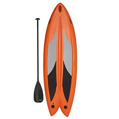 90212 Lifetime Freestyle Multi-Sport Paddleboard