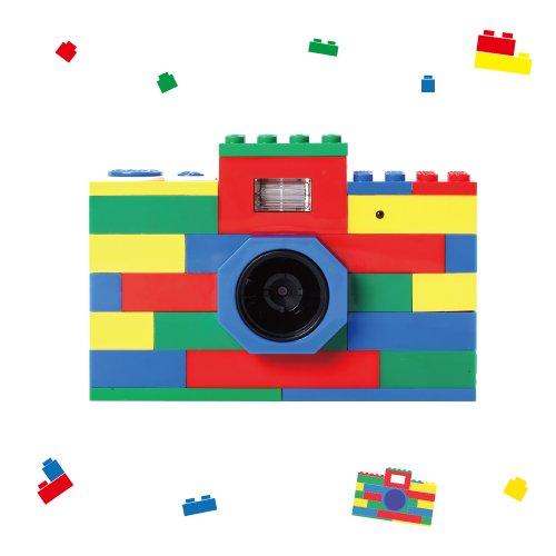 【2013モデル】レゴデジタルカメラ(Lego Digital Camera) 【並行輸入品】