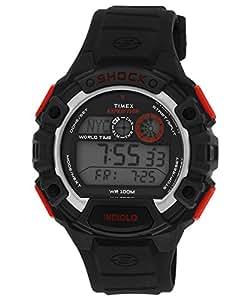 buy timex shock digital grey s t49973