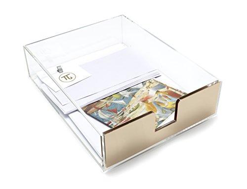 acryl-schublade-fur-briefe-und-papier-schreibtisch-zubehor