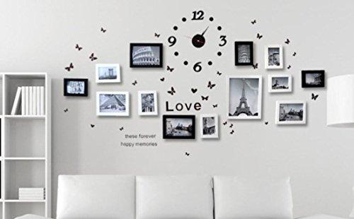weihnachten halloween geschenke kontinentale wand foto wohnzimmer kreativ holz foto bilder. Black Bedroom Furniture Sets. Home Design Ideas