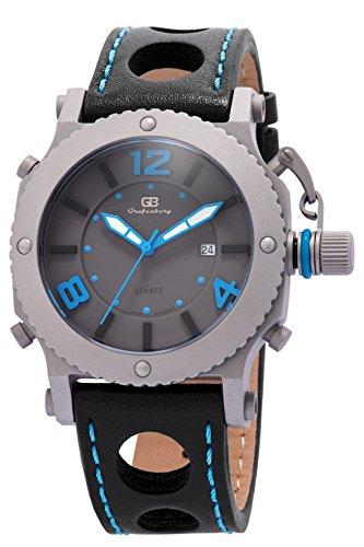 Grafenberg gents watch, GB201-092