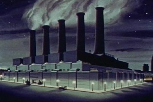 Classic Energy Modernization Of America Films Dvd: How Electricity & Power Modernized America