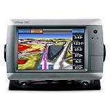 Garmin GPSMAP 740S GPS Chartplotter w/Sounder