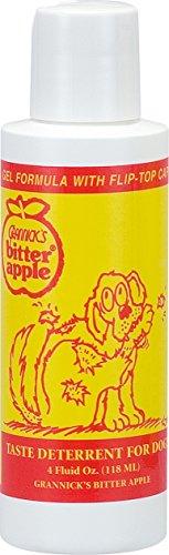 Artikelbild: Grannicks Bitter Apple Gel For Dogs 4oz Flip Top Cap Fur Chewing Hot Spots