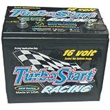 TurboStart S16V AGM Series 16-Volt Dry Cell Racing Battery