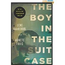 The Boy in the Suitcase (Nina Borg #1) - Lene Kaaberbol