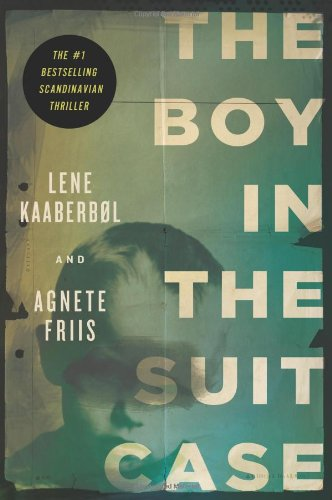Image of The Boy in the Suitcase (A Nina Borg Novel)