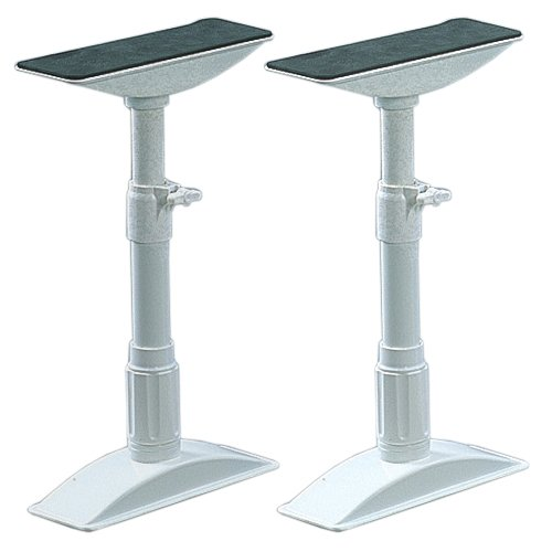 Quake Hold for Furniture fit to 11.8-15.7 inch open space, one pair, Import from Japan