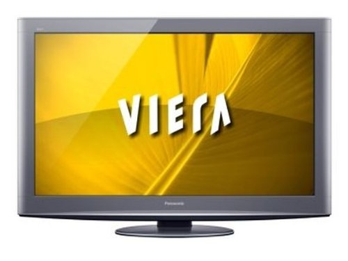 Panasonic Viera TX-P42V20B 42-inch Widescreen Full HD 1080P NeoPDP TV with Freeview HD and Freesat HD