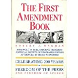 The First Amendment Book (088687517X) by Robert J. Wagman