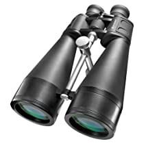 BARSKA X-Trail 20x80 Binocular with Braced-in Tripod Adapter