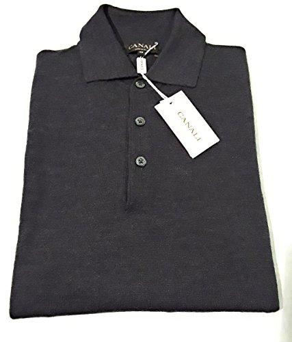 canali-mens-polo-shirt-grey-48