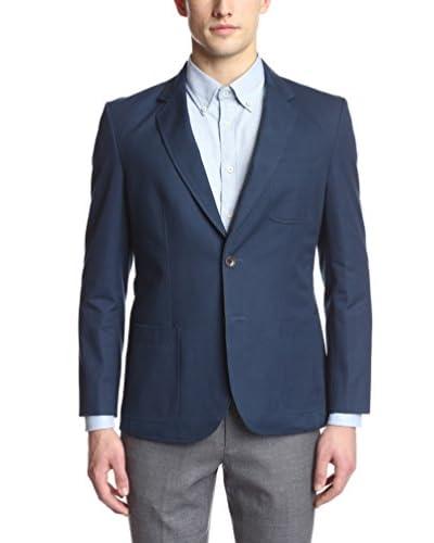 Brooklyn Tailors Men's Cotton Twill Sportcoat