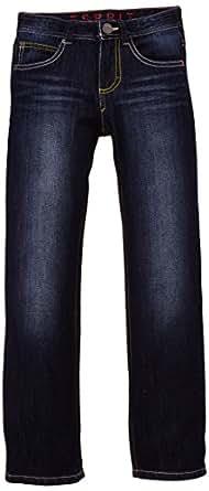 Esprit 084EE8B008 - Jeans - Garçon - Bleu - FR: 5 ans (Taille fabricant: 110)