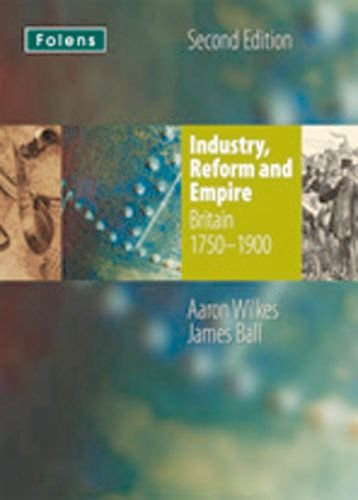 Folens History: Industry, Reform & Empire