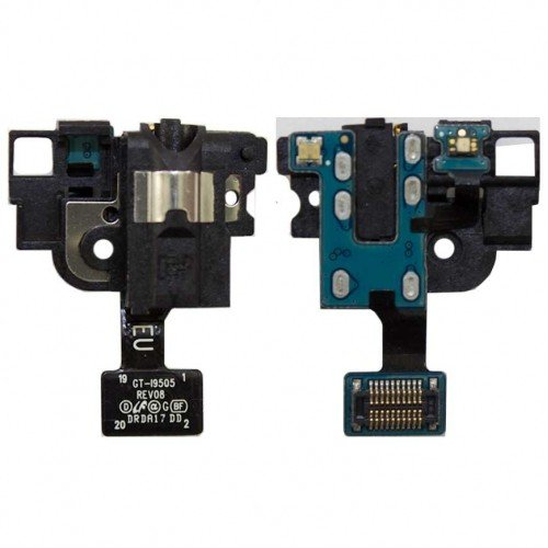 Best Shopper - Earphone Jack Flex Cable For Samsung Galaxy S4