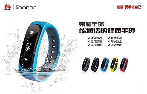 Smart Watch Teview » Huawei