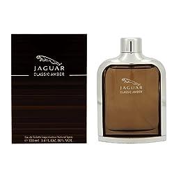 Jaguar Classic Amber Eau De Toilette, 100ml
