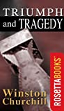 Image of Triumph and Tragedy (Winston Churchill World War II Collection)