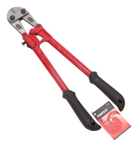 Sainty International 98-118 18-Inch Tempest Bolt Cutter