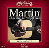 Martin CMA 140 Corde