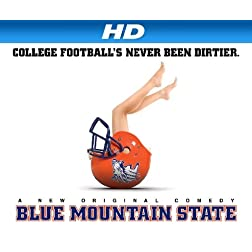 Blue Mountain State Season 3 [HD]