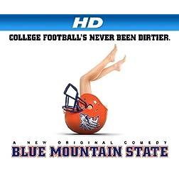 Blue Mountain State Season 3 [HD]