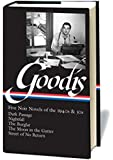 David Goodis: Five Noir Novels of the 1940s and '50s (Library of America)