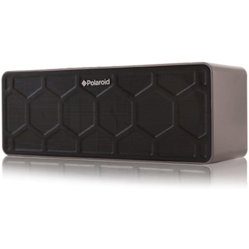 Polaroid PBT555BK Bluetooth Speaker